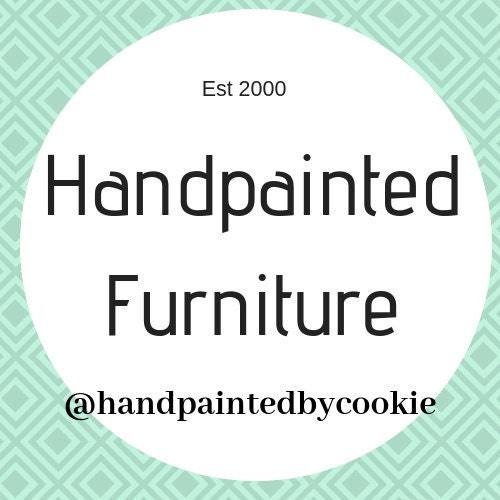 Handpainted Furniture