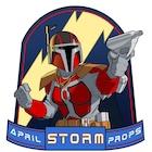 AprilStormProps