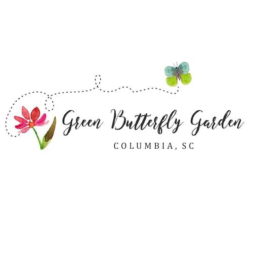Butterfly Garden Etsy Shop