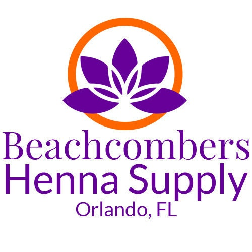 Complete henna supply and studio henna with by shopbeachcombers fandeluxe Choice Image