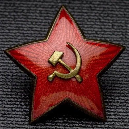 Soviet WWII Uniforms Army Hats Russian Military von TheSovietWorld