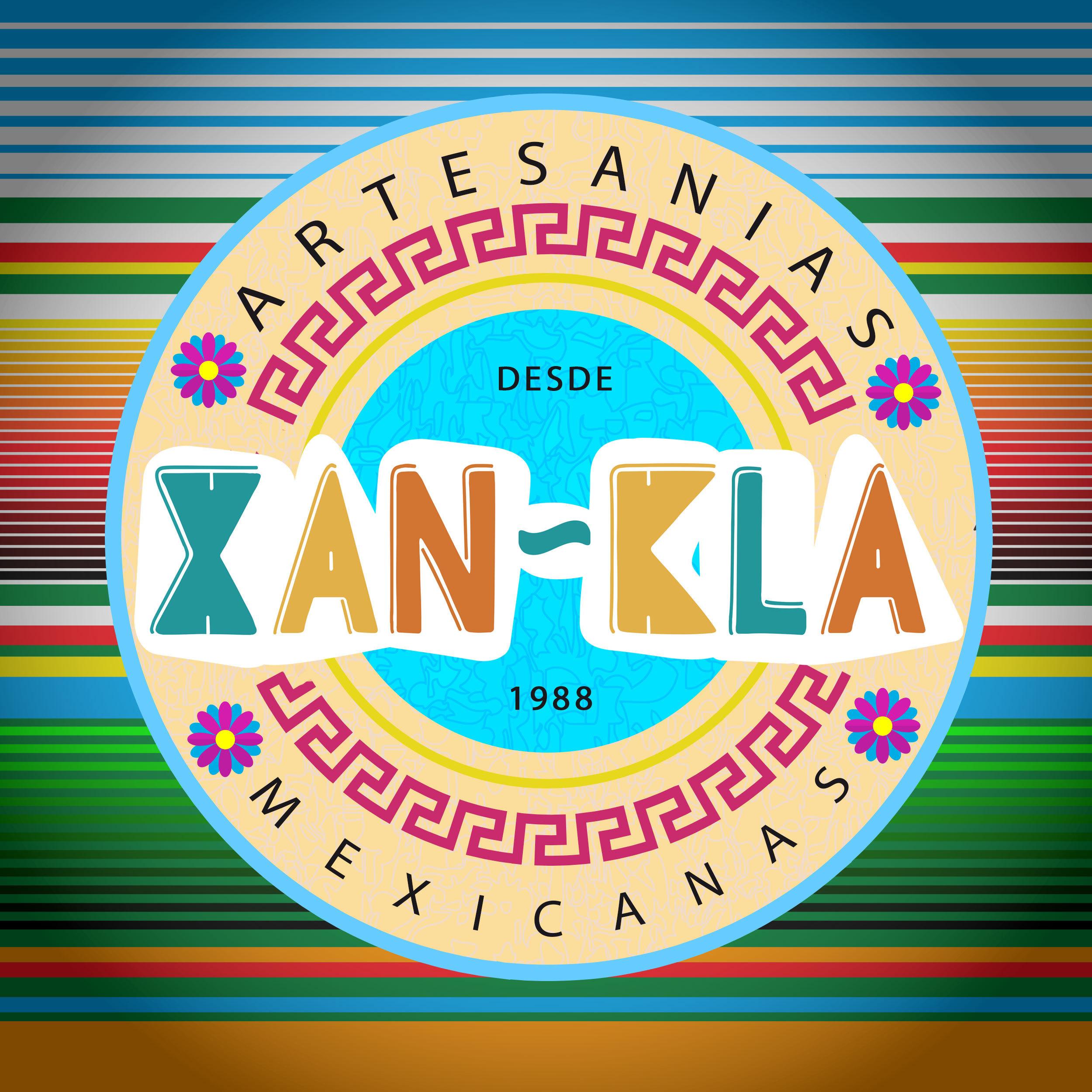 Handmade shoes and sandals Artesanias mexicanas. por xankla en Etsy