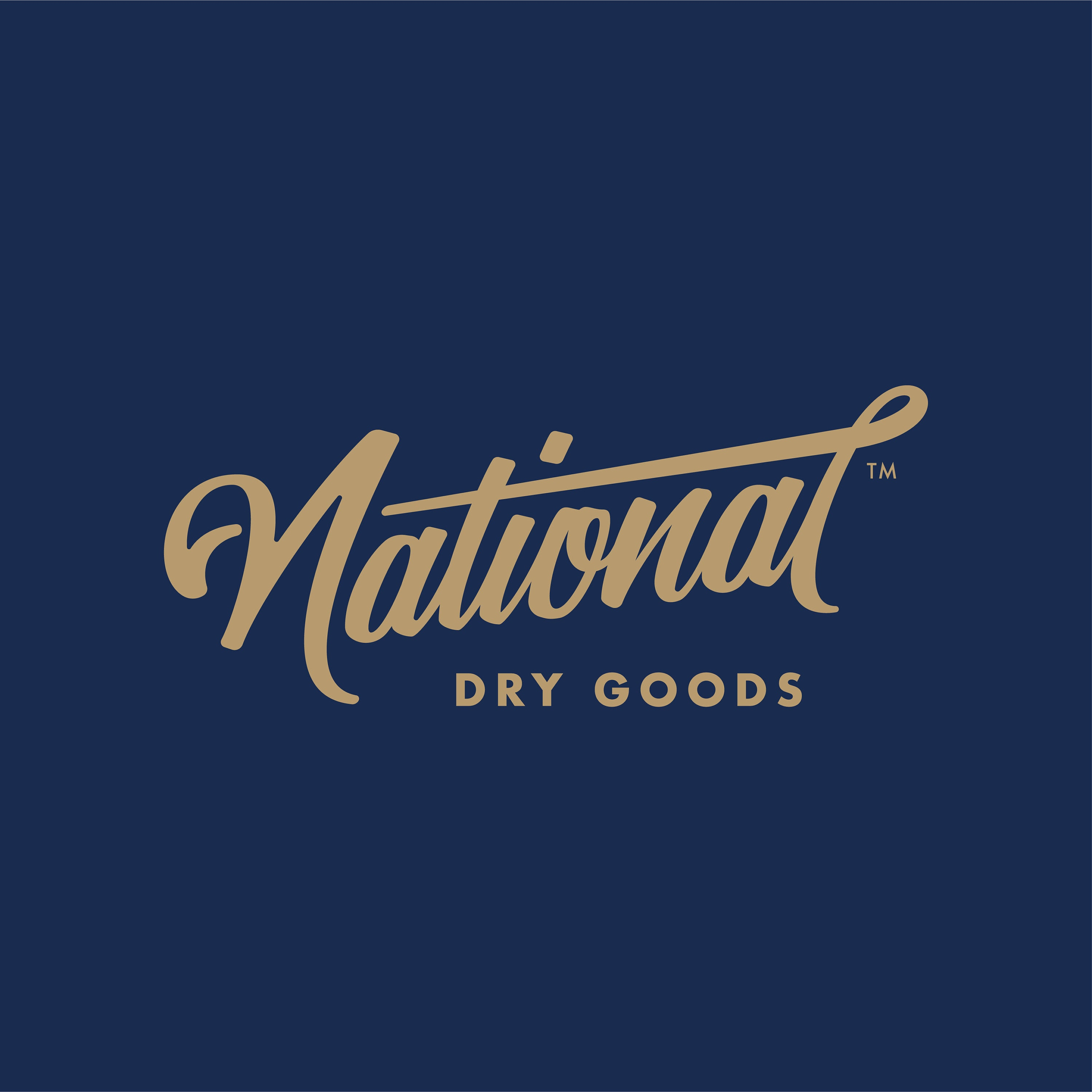 National Dry Goods 3-Piece Outdoor Camping Series Lapel Pin Gift Set