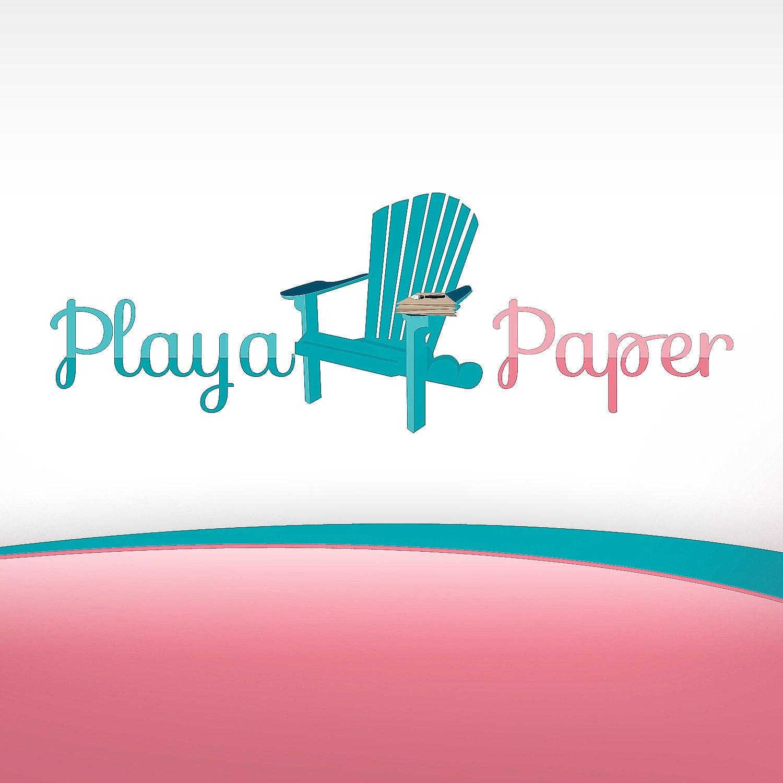 PlayaPaper