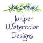 JuniperWatercolors