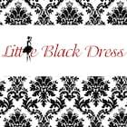 LittleBlackDressNail