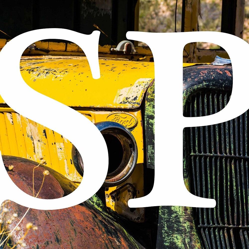Abandoned Gas Station Geronimo AZ Graham County AZ Fine Art   Etsy