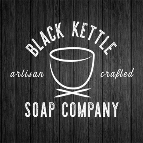 BLACK KETTLE SOAP COMPANY by bksoapco on Etsy