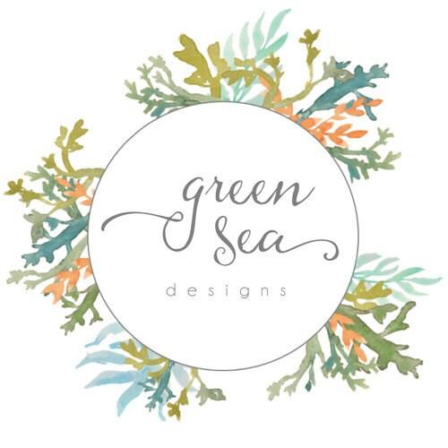 świeże style przystojny Nowa kolekcja Coastal Art Decor & Jewelry from Texas Marine by GreenSeaDesigns