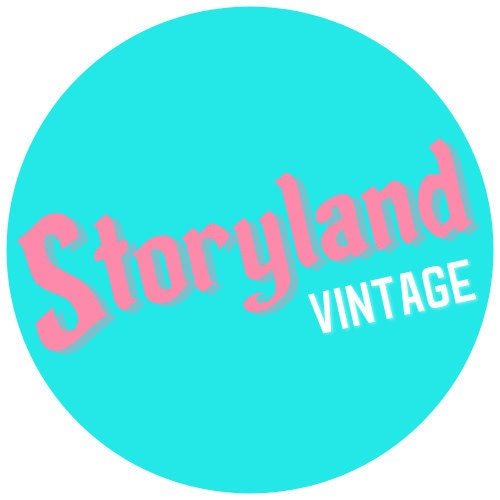 StorylandVintage