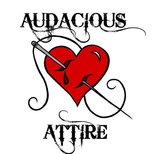 audacious attire by audaciousattire on etsy Broken Heart Tattoo