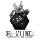 BirchandBatStudios