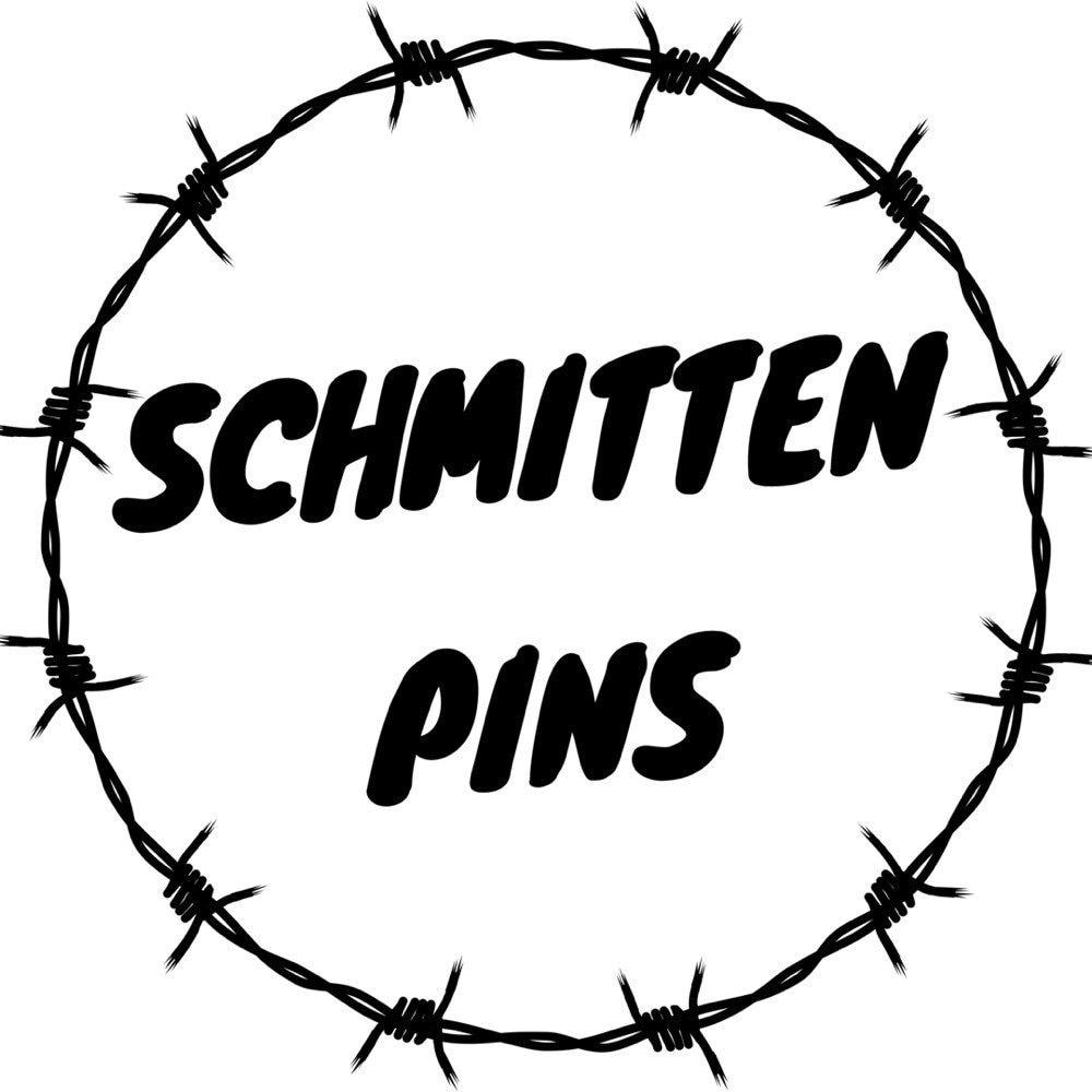 Schmitten Pins & Things by SchmittenPins on Etsy