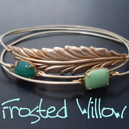 Bracelet Gifts For Mom Sister Friend Bride Von Frostedwillow