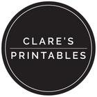 ClaresPrintables