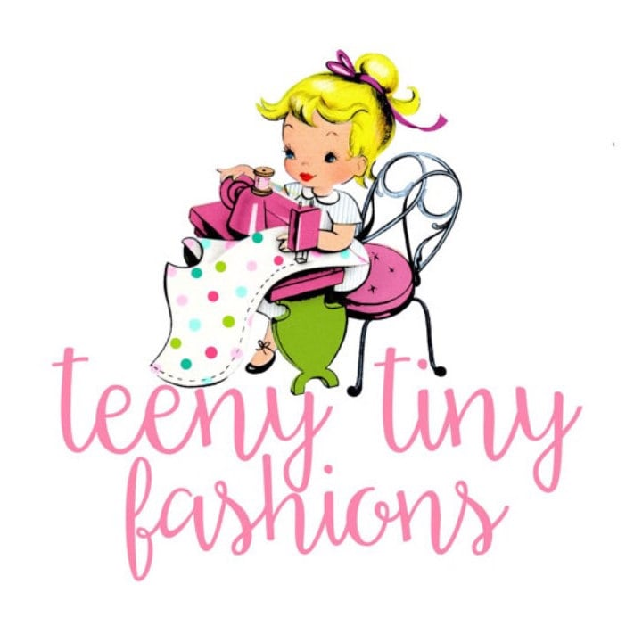 TeenyTinyFashions