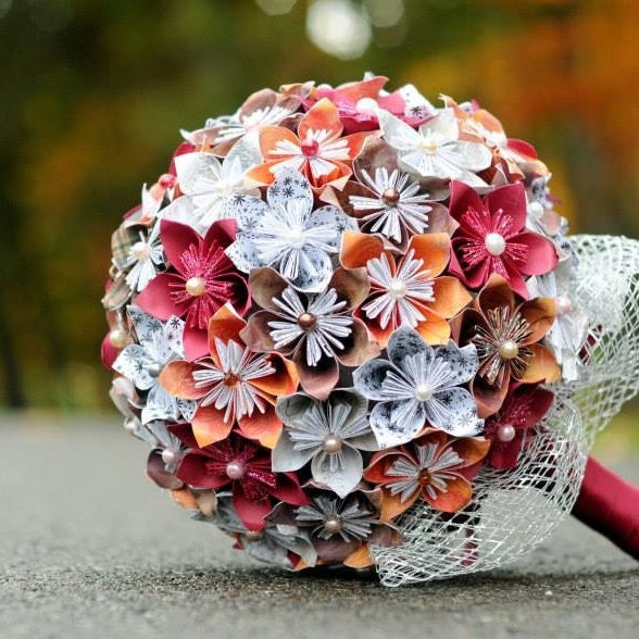 How to make 3d origami basket with flowers ( model 2) - YouTube ... | 588x588