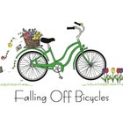 FallingOffBicycles