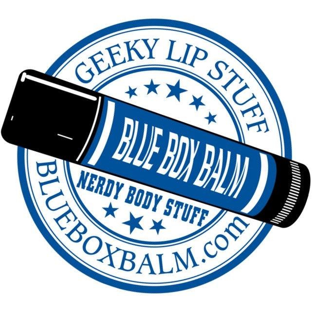 BlueBoxBalm
