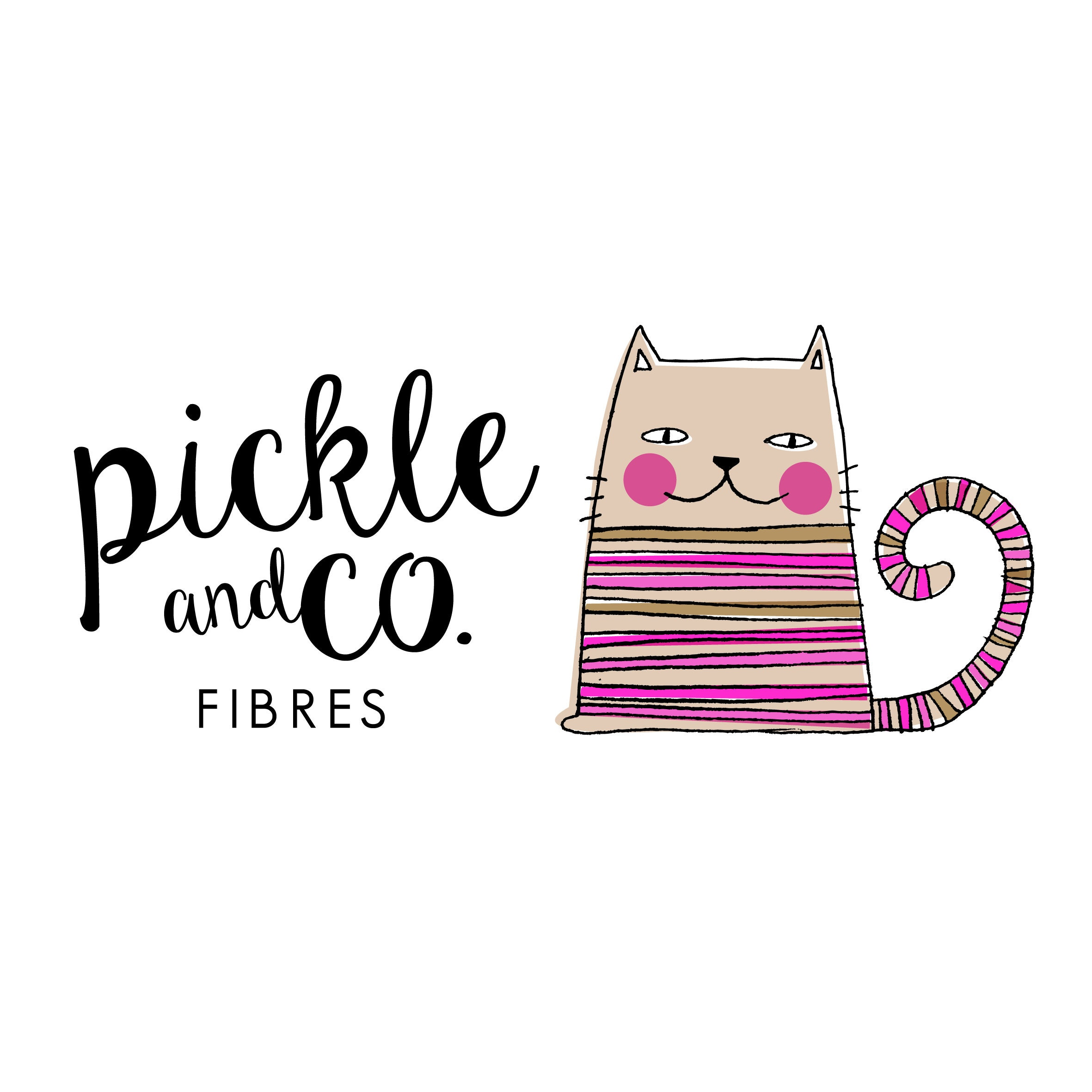 Pickle and Co Fibres by PickleandCoFibres on Etsy