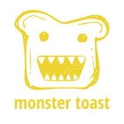 MonsterToastHandmade