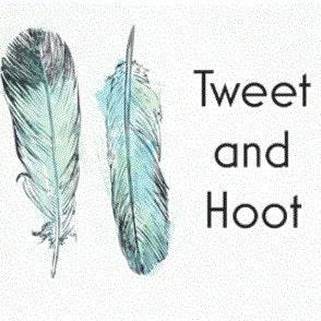 TweetandHoot