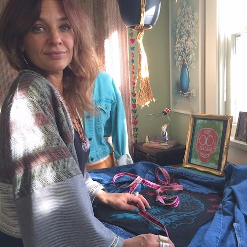 One of a kind Handmade Eco Clothing & Accessories von zasra auf Etsy