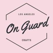 OnGuardCrafts logo