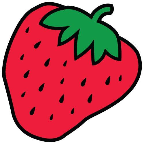 I Strawberry California Unisex Tri-Blend Adult Tank