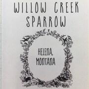 WillowCreekSparrow