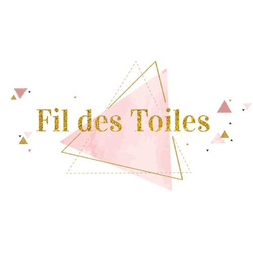 4ab0e80612 Retrouvez mes créations sur fildestoiles.fr par Fildestoiles