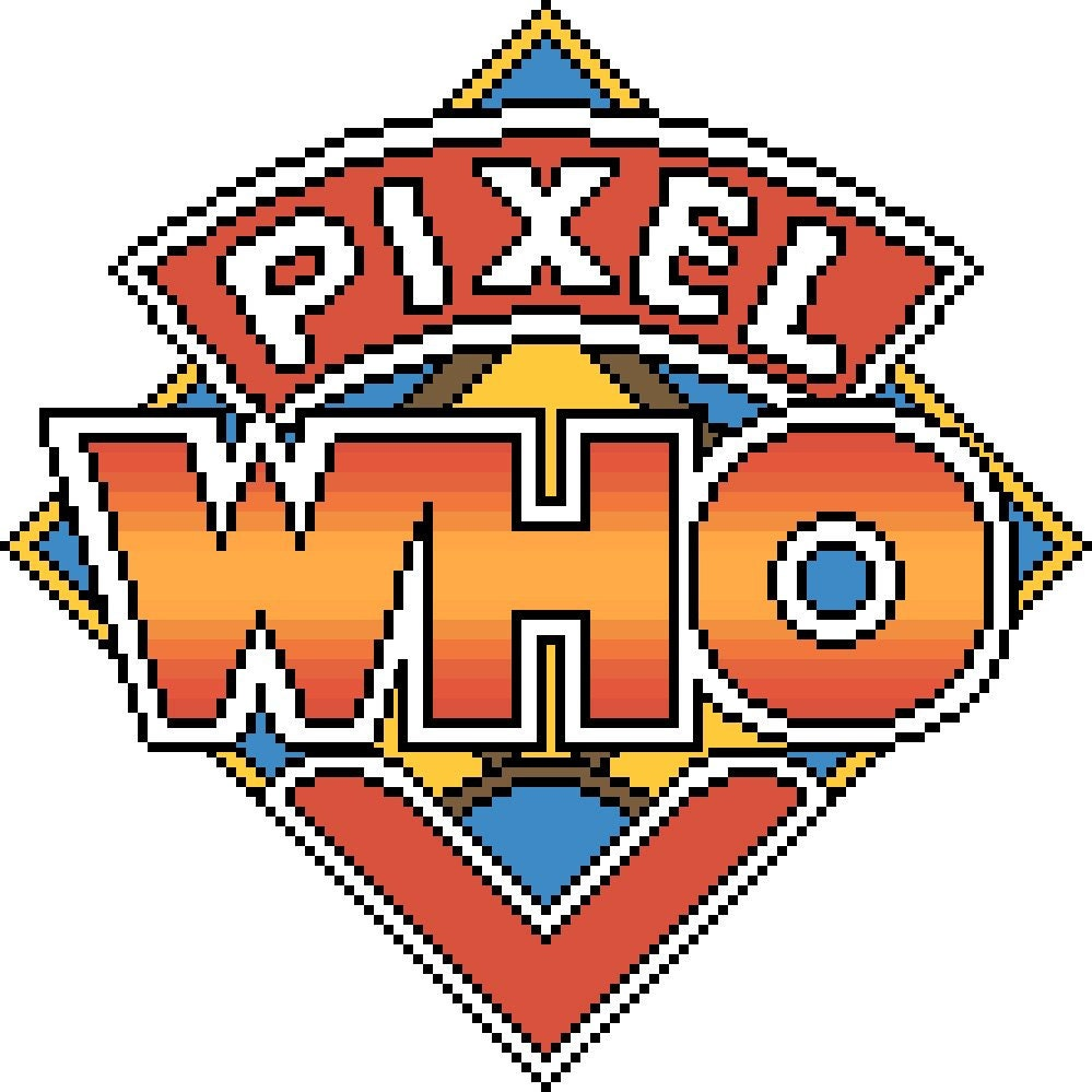 Doctor Who Other Geeky Themed Original Pixel Art By Pixelwho