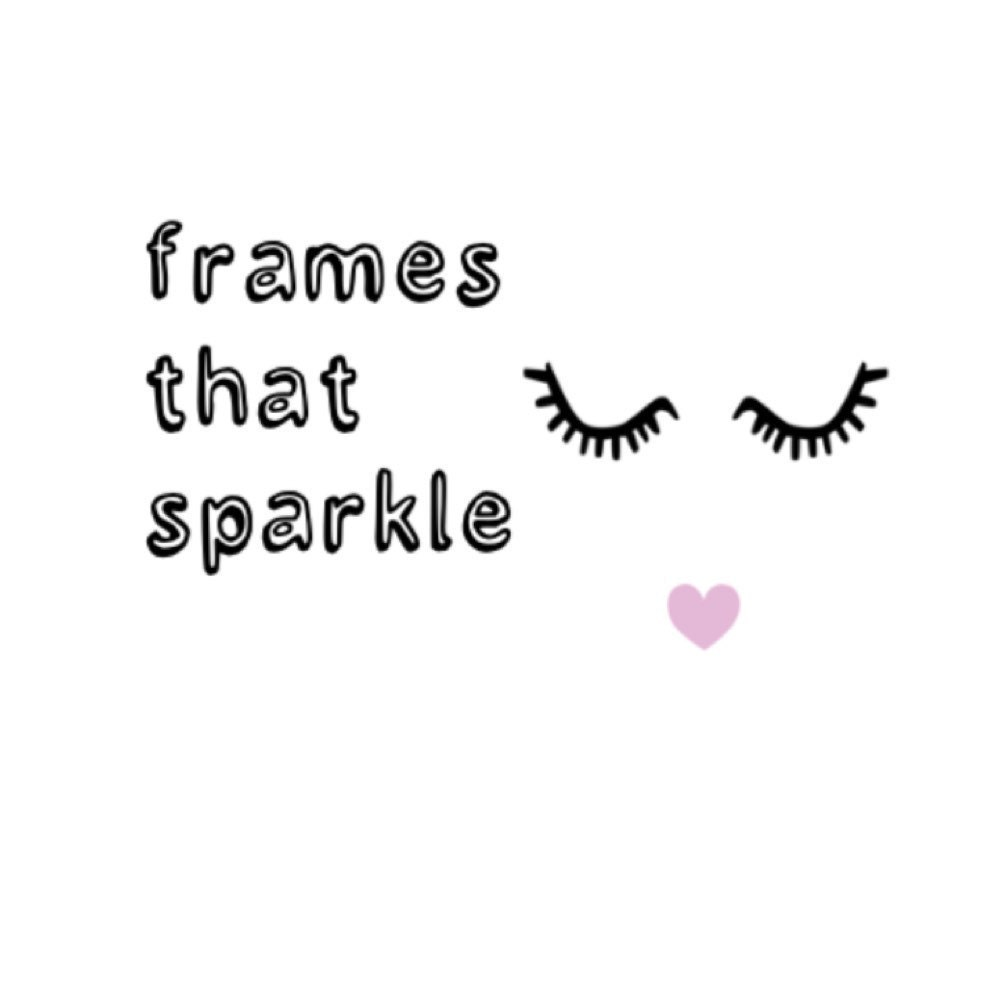 framesthatsparkle