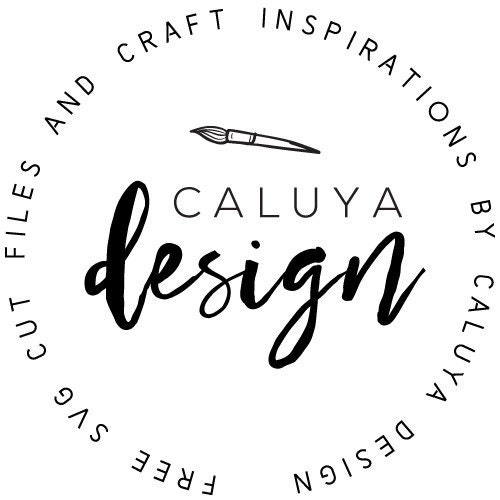 Free Svg Cut Files 3 For Commercial License By Caluyastudio