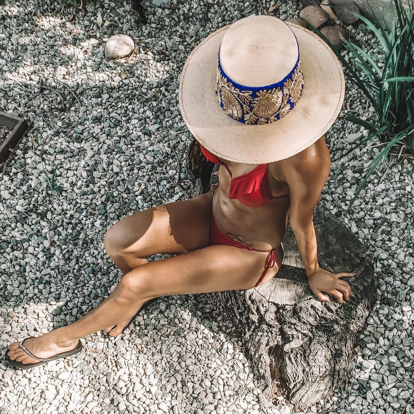 Ariella Ferrer conscious lifestyle brandjessicaferrerdesigns on etsy