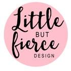 LittleButFierceDSN