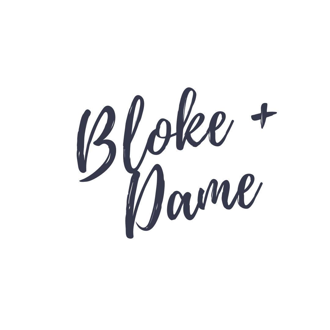 BlokeandDame