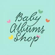 BabyAlbumsShop