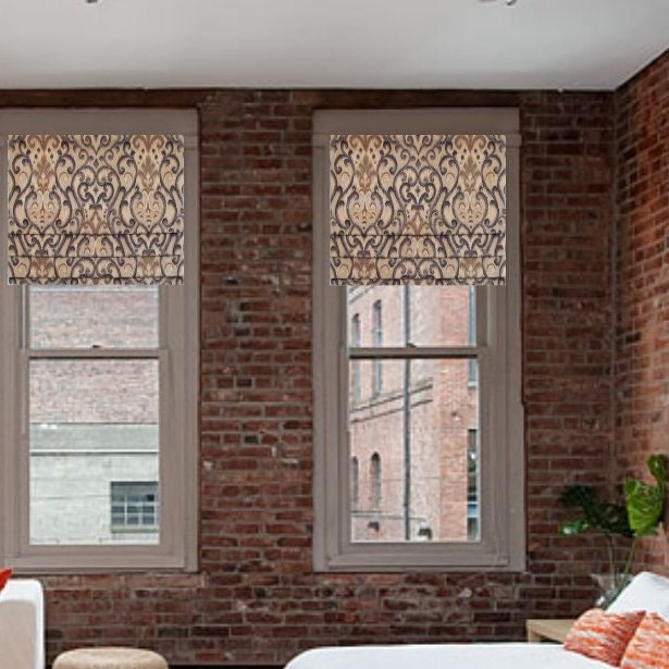 Custom Window Treatments & Accessories By Supplierofdreams