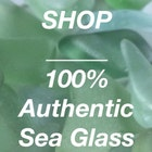 Seaglassing