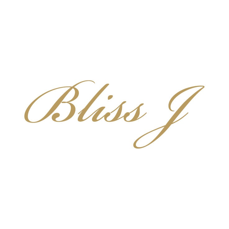 Blissj Ring Size Chart For Free Not For Sale Download It Etsy