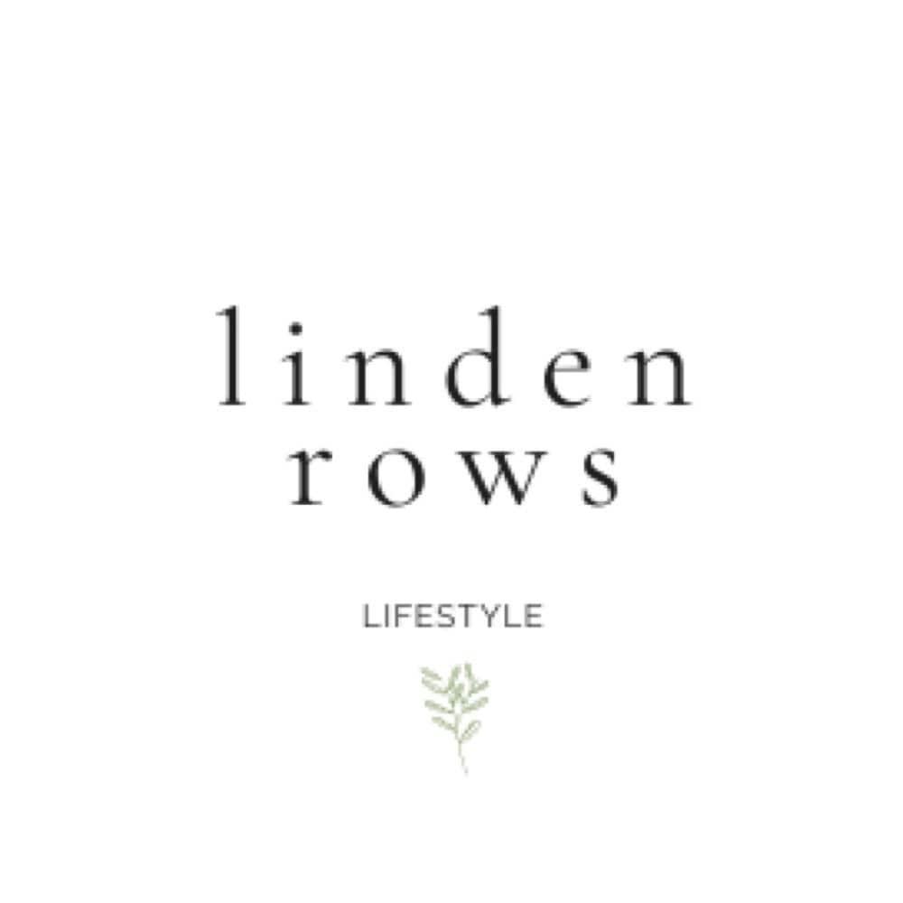 Linden Sweden Rouleau /à p/âtisserie crant/é