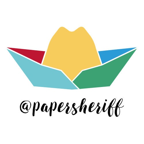 PaperSheriff