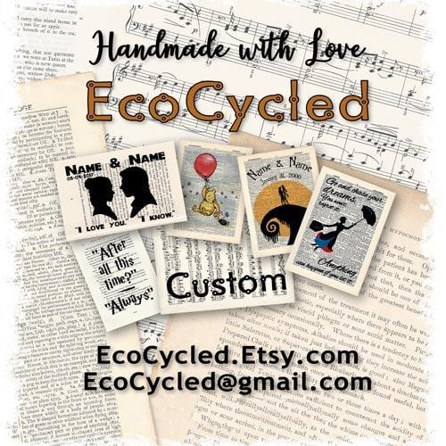 EcoCycled