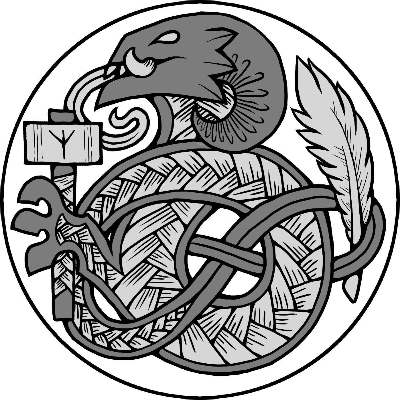 Runic Leather Snap Bracelet Viking Runescript Sayings Names Etsy