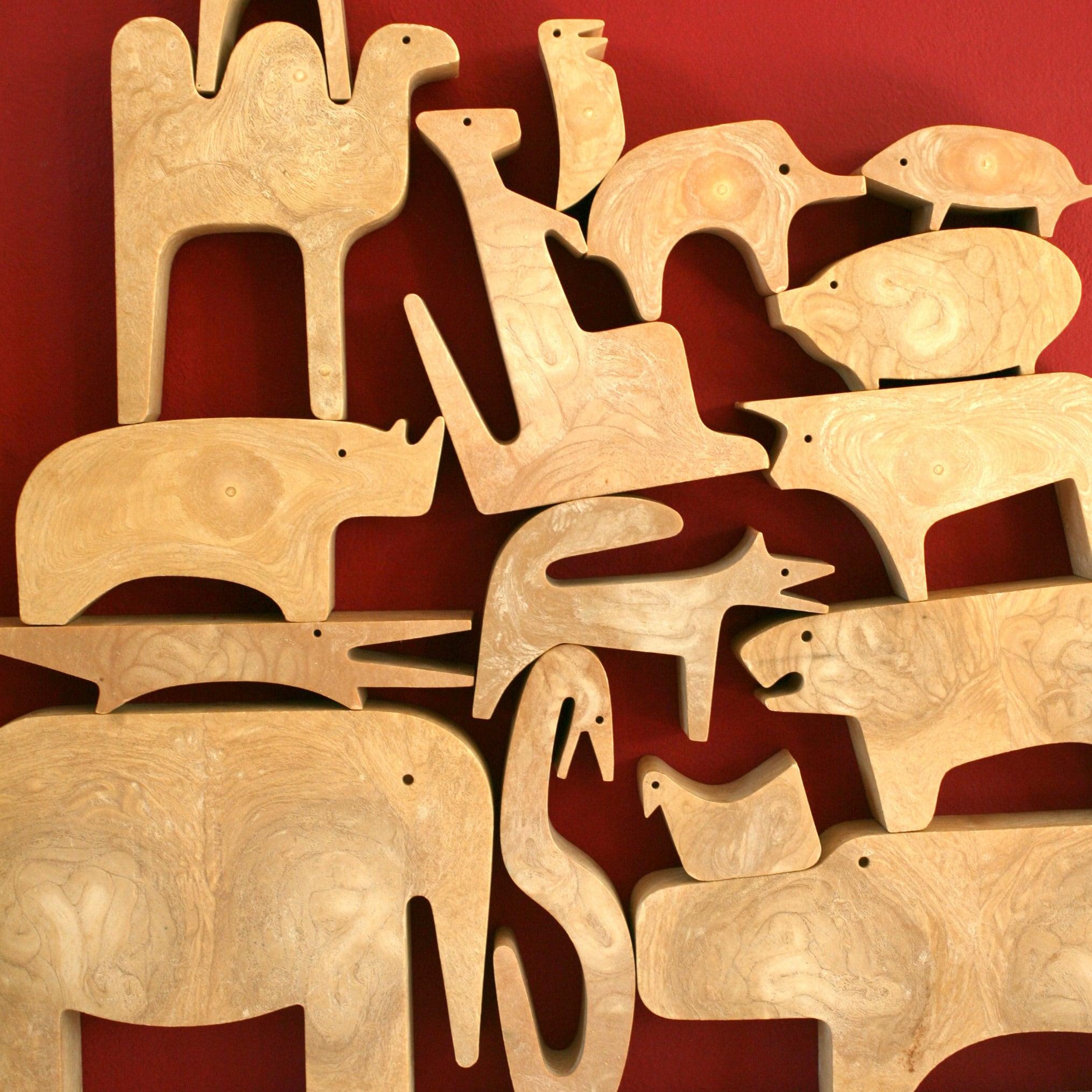 Laughing satyr plaster head / Paris Le Louvre Museum mould | Etsy