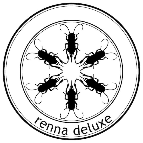 Renna Deluxe By Rennadeluxe On Etsy