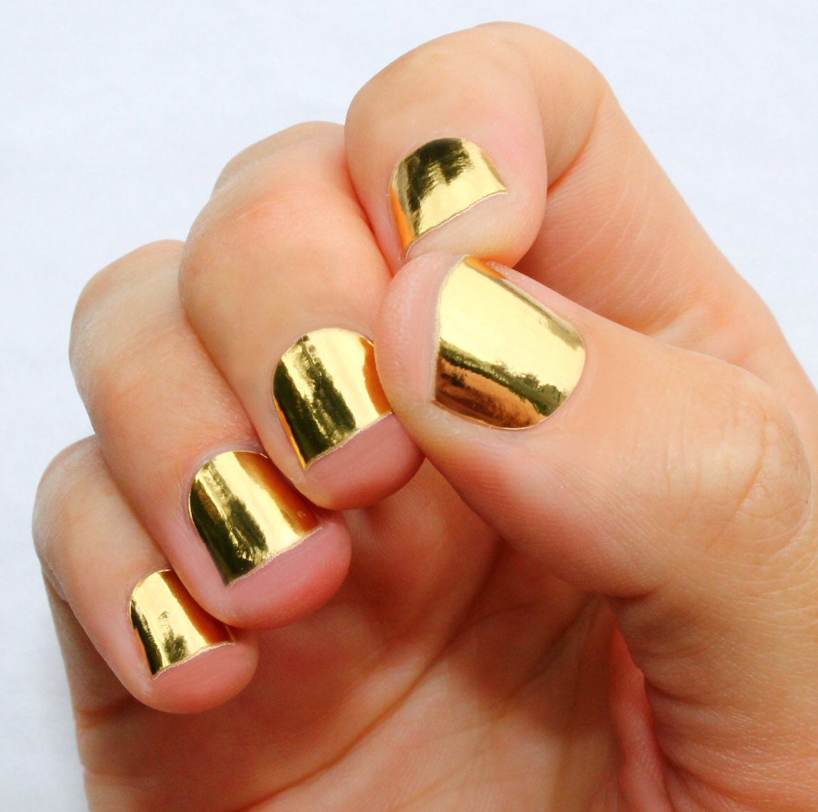 Nail Wraps by SoGloss on Etsy