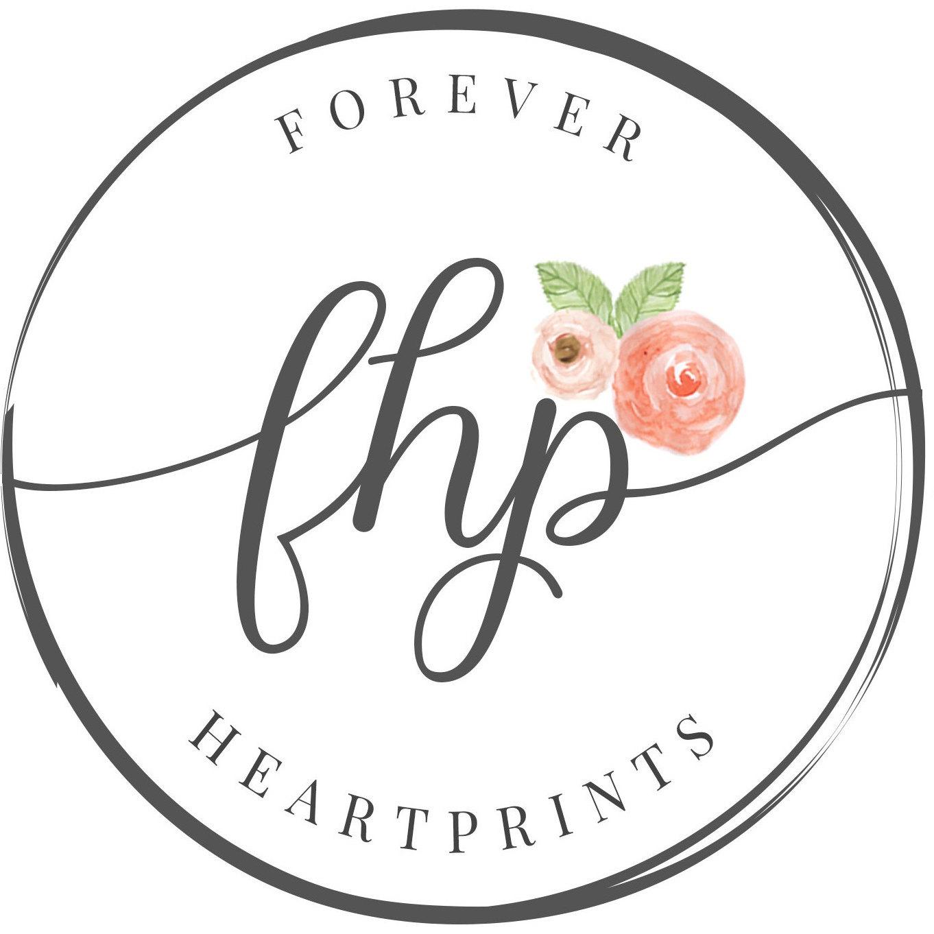Personalized Hand Stamped Keepsake Jewelry Von ForeverHeartPrints