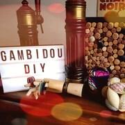 GambidouDIY